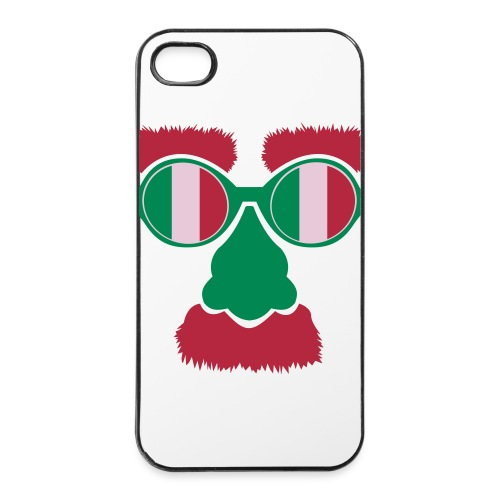 Custodia rigida per iPhone 4/4s