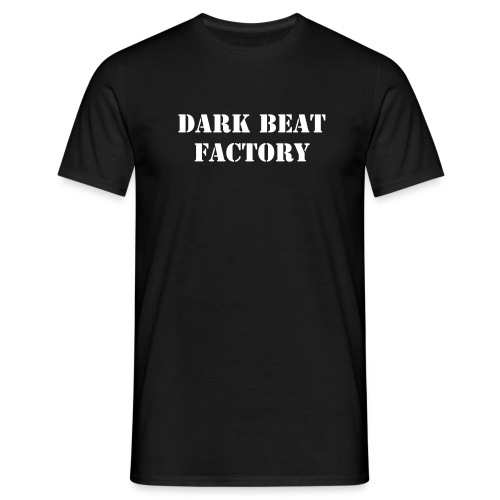 Dark Beat Factory Classic - T-shirt Homme