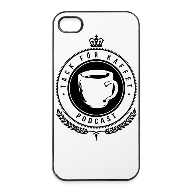 Royal iPhone 4/4s Cover