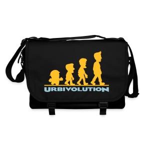 Urbivolution - Umhängetasche