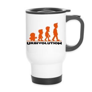 Urbivolution - Thermobecher