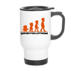 Urbivolution - Thermobecher