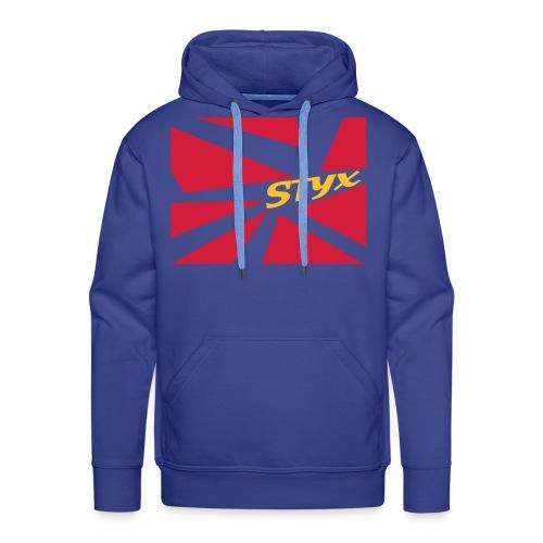 STYX 5 Jahre - Männer Premium Hoodie