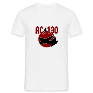 AC/130 (Homme) - T-shirt Homme