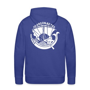 Argonauten Trui  - Mannen Premium hoodie