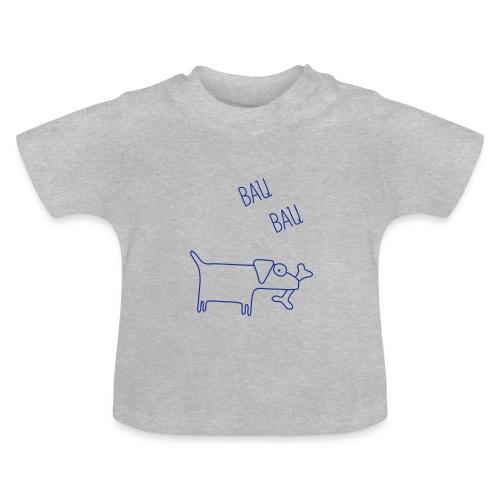 cane baby3 - Maglietta per neonato