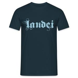 LandEi - Männer T-Shirt