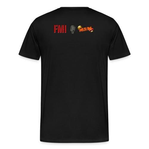 Bannière Saison1 - T-shirt Premium Homme