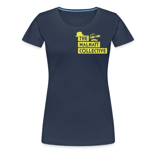 TMC girlie 00001  - Women's Premium T-Shirt