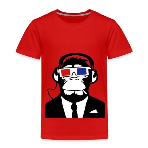 Premium-T-shirt barn