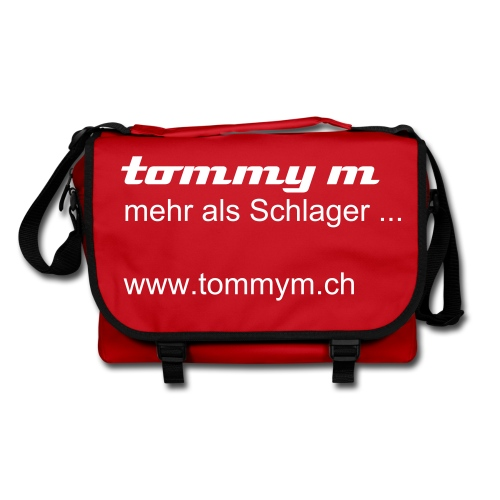 tommy the bag - Umhängetasche