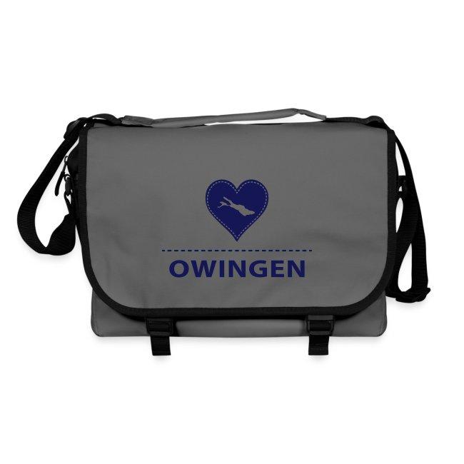 BAG Owingen flex navy