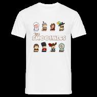 Magliette ~ Maglietta da uomo ~ Numero dell'articolo 25641825