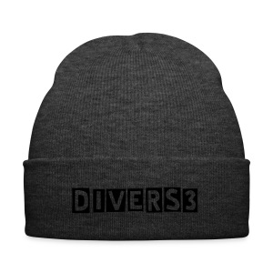 Diverse Beanie - Winter Hat