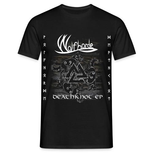 Deathknot EP - Men's T-Shirt