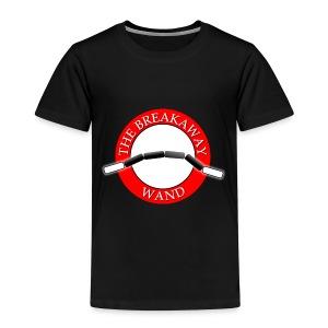Kids' Breakaway Wand T Shirt - Kids' Premium T-Shirt