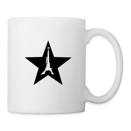 Mug #Nick*l Wab  - Mug blanc