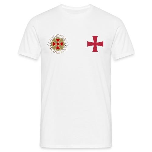 Tshirt SguardoSulMedioevo.org - Maglietta da uomo