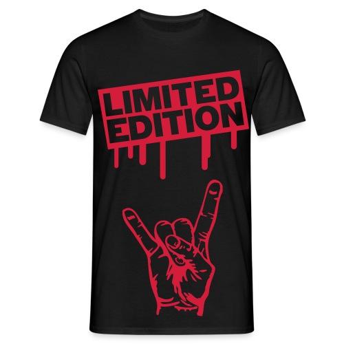 Rock'n'roll ! - T-shirt Homme