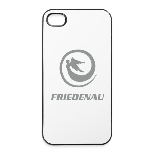 IPhone Hülle Friedenau - iPhone 4/4s Hard Case