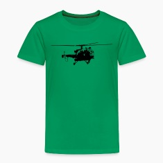 Helicopter Shirts