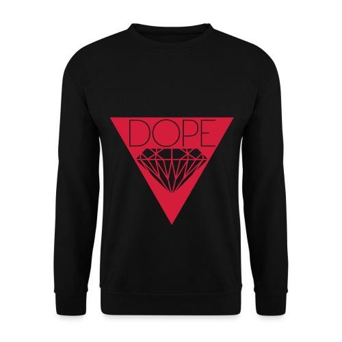 DOPE - Männer Pullover