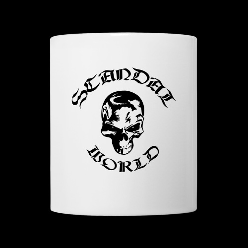 The SCANDAL Rock Band Coffee Mug - Tasse