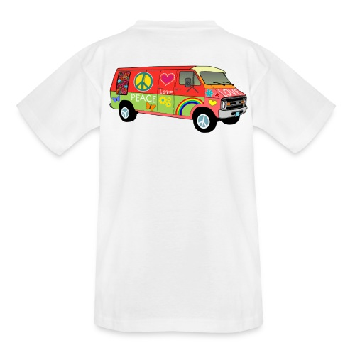 Loïs - T-shirt Enfant