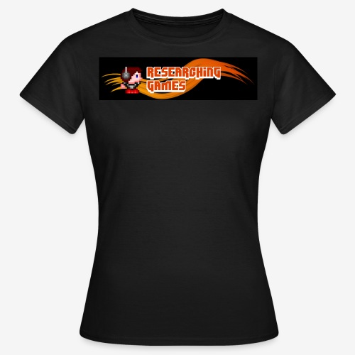 DANKESCHÖN Frauen T-Shirt klassisch - Frauen T-Shirt