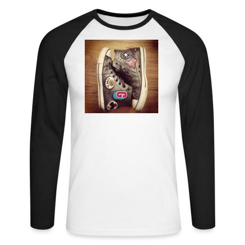JBC Long Sleeve - Men's Long Sleeve Baseball T-Shirt