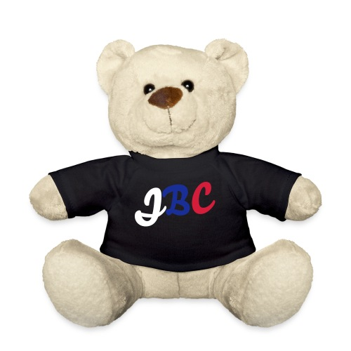 JBC Teddy Bear - Teddy Bear