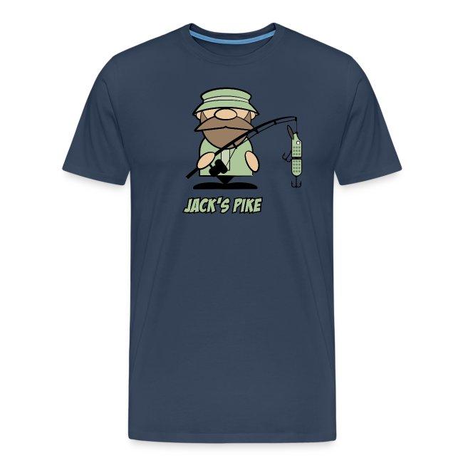 Jack's Pike - Jack