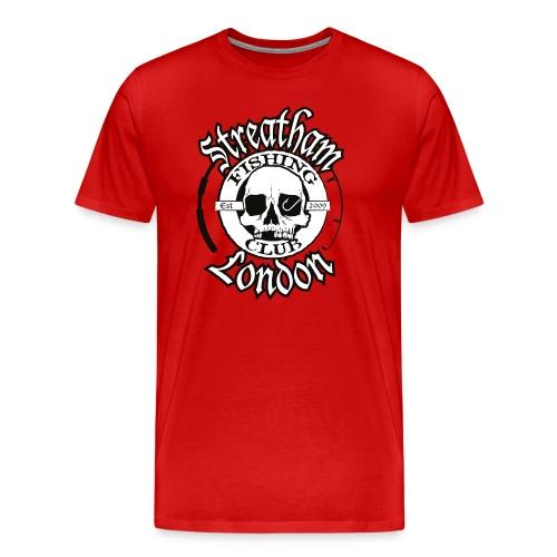 Streatham FC - Men's Premium T-Shirt