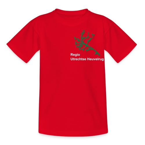 Kinderen standaard T-shirt - Kinderen T-shirt