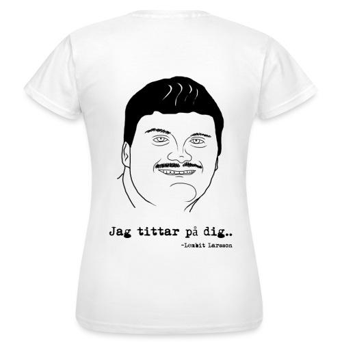 Lembit Larsson - T-shirt dam