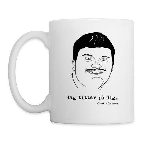 Lembit Larsson mugg - Mugg