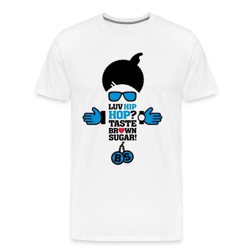 T-Shirt BSM_orignal - Männer Premium T-Shirt