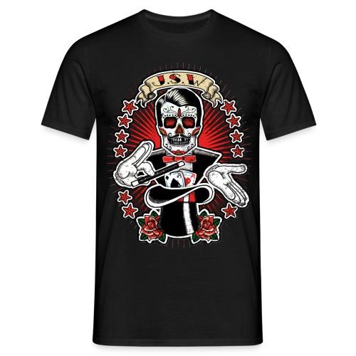 HAT TRICK - T-shirt Homme