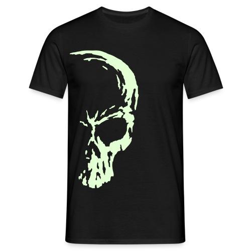 Skulls Front&Back - Männer T-Shirt