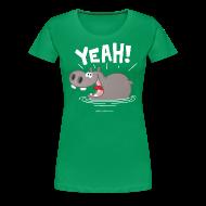 T-Shirts ~ Frauen Premium T-Shirt ~ Artikelnummer 25678883