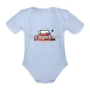 Budterence.tk Community - Body ecologico per neonato a manica corta