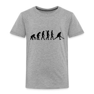 Evolution Hockey T-Shirts - Kinder Premium T-Shirt
