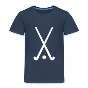 Hockey T-Shirts - Kinder Premium T-Shirt
