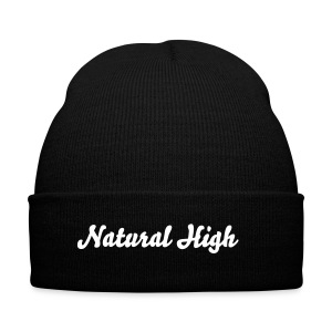 Natural High design; Winter hat - Winter Hat