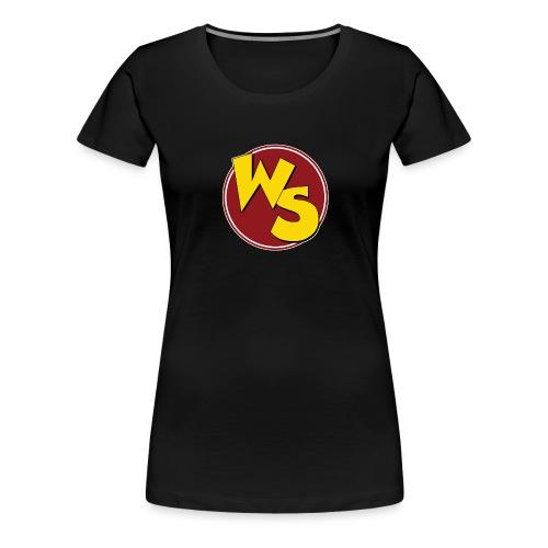 Womens' Basic T-shirt - Women's Premium T-Shirt