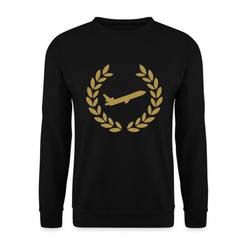 Jet Set Club Limited Edition Crewneck - Men's Sweatshirt