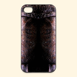 iPhone 4/4S Hard Case - Alienhaut - iPhone 4/4s Hard Case