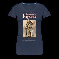 T-Shirts ~ Frauen Premium T-Shirt ~ Artikelnummer 25697753