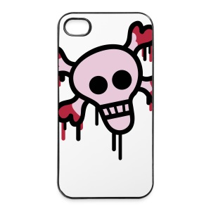 Cheeky - iPhone 4/4s Hard Case