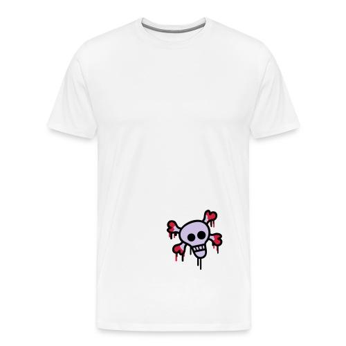 Cheeky - Men's Premium T-Shirt